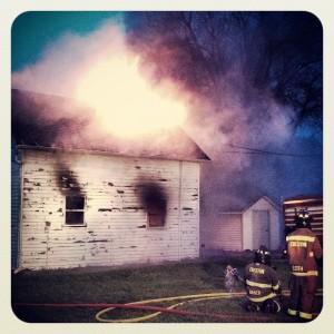Creston Fire 1
