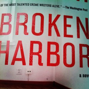 Broken Harbor